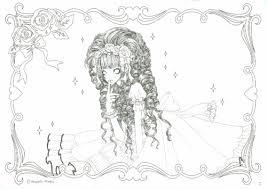 Lolita Tips The Angelic Pretty Coloring Book