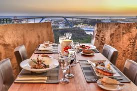 Restaurant Week November 2015 - Fort Nassau