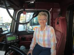 100 Truck Drivers Salary Ing Carrier Warnings Real Women In Ing With Entry Level