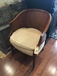 Threshold Barrel Chair Target barrel back chair barrels british colonial and british colonial