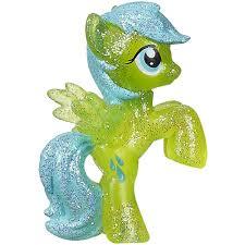 My Little Pony blind bag Sunshower Raindrops glitter version 1