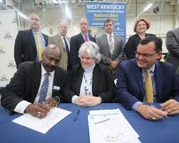 Ky Labor Cabinet Jobs by Work Ready Skills Initiative Grant A Game Changer For Western Kentucky