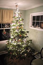 Artificial Layered Noble Fir Christmas Tree by Here Is My Lady The Silvertip Christmas Tree Seaglasssundays A