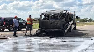 100 Coffman Trucks OHP Identifies Victims In Fatal Crash On I40 Near Okemah News On 6