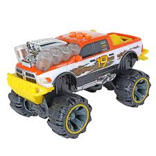 100 Thumper Truck Amazoncom Toy State Road Rippers Light And Sound Piston