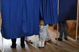 comment connaitre bureau de vote élection présidentielle 2017 comment suivre les résultats