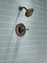 Ammara Faucets Series 14 by T14293rb In Venetian Bronze By Delta Faucet Company In Raleigh Nc