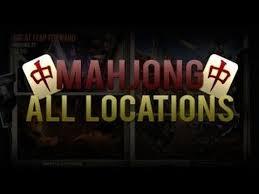 mahjong you play