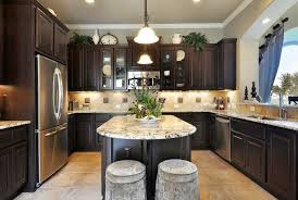 Large Size Of Modern Kitchen Cabinetdark Cabinet Designs Dark Floor Off White