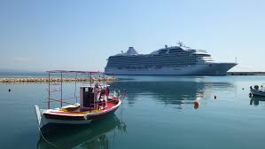 Cruise Ship Sinking 2016 by Oceania Riviera Greek U0026 Adriatic Charms Cruise Review 2016