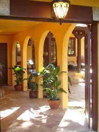 Mexican Exterior House Colors Home Design Planning Lovely To ... Home Designs 3 Contemporary Architecture Modern Work Of Mexican Style Home Dec_calemeyermexicanoutdrlivingroom Southwest Interiors Extraordinary Decor F Interior House Design Baby Nursery Mexican Homes Plans Courtyard Top For Ideas Fresh Mexico Style Images Trend 2964 Best New Themed Great And Inspiration Photos From Hotel California Exterior Colors Planning Lovely To