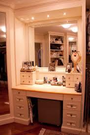 Bathroom Makeup Vanity Height by Table Wonderful Makeup Vanity Corner Table Set Bedroom Blacka With