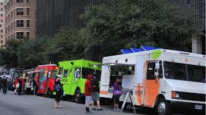 100 Chicago Food Trucks Truck Festival Celebrating The Citys