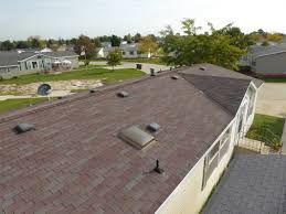 Mobile Home Maintenance Starting From The Roof Down A Quick Guide