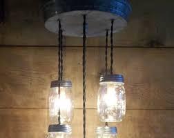 jar light etsy