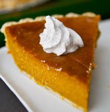 Best Pumpkin Pie With Molasses by Four Ingredient Vegan Pumpkin Pie