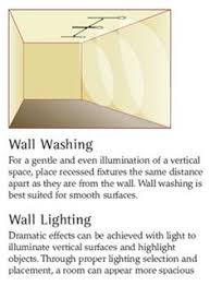 stunning wall wash lighting placement 29 in electrical box for