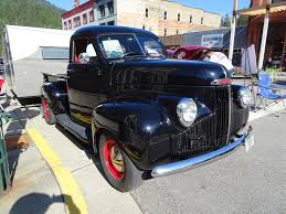 1948 Studebaker Pickup Truck | At The 2018 Depot Day Car Sho… | Flickr 1949 Studebaker Street Truck Youtube 1957 12 Ton Pickup For Sale 99665 Mcg 1947 M5 Saratoga Auto Auction 1950 Gateway Orlando 1101 Santa Fe Sound 2r5 Pickup Truck Motor Vehicle Appraisal Service For Sale S1301 Dallas 2016 1951 Classic Amazing Cars 1953 Streetside Classics The Nations Trusted
