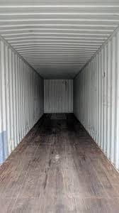 100 Shipping Container Floors Grades Selling And Modifying ISO Shipping