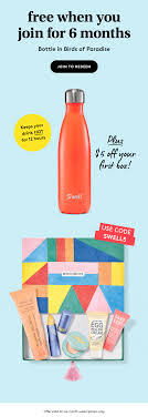 Birchbox Coupon: Get $5 Off + FREE Swell Bottle! - Hello ... Coupon Codes Latest Deals Alliance Remedial Supplies Gift Cards Solved Use The Following Information For Taco Swell Inc Integrating And Recharge Yotpo Support Center 25 Off Swell Coupons Promo Discount Codes Wethriftcom Verified Misstly Code Promo Jan20 Vandyvape 188w Box Mod Pin By Sierra Brown On New Room Personalised Drink Bottles Discover Gift Card Coupon Amazon O Reilly 2019 Galaxy 17oz Water Bottle Balance Flow Shades Of Blue Great Lakes A Logo