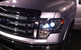 2013-ford-f-150-hid-headlights | Truck Gear | Pinterest | Ford ... Led Headlight Upgrade Medium Duty Work Truck Info 52017 F150 Anzo Outline Projector Headlights Black Xenon Headlights For American Simulator 2012 Ram 1500 Reviews And Rating Motor Trend 201518 Cree Headlight Kit F150ledscom 7 Round Single Custom Creations Project Ford Truckheadlights Episode 3 Youtube 7x6 Inch Drl Replace H6054 6014 Highlow Beam In 2017 Are Awesome The Drive Volvo Vn Vnl Vnm Amazoncom Driver Passenger Headlamps Replacement Oem Mack Semi Head Light Ch600 Ch700 Series Composite