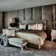 Private Residence Bed Room Eric Kuster Metropolitan Luxury