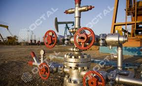 Wellhead Christmas Tree Oil Gas Manufacturer In China