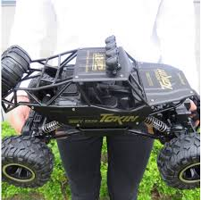 100 Large Scale Rc Trucks 37cm 112 Cars 4WD Shaft Drive RC High Speed Radio