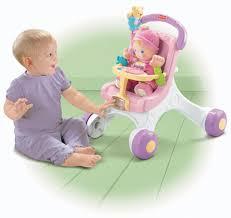 Dora The Explorer Kitchen Set Target by Fisher Price Brilliant Basics Stroller Styled Walker Toys
