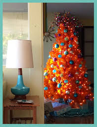 Silvertip Christmas Tree Orange County by Orange Christmas Tree Christmas Decor