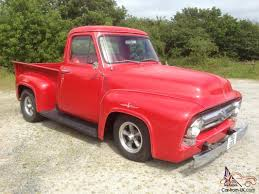 1953 FORD F100 CLASSIC HOT ROD PICK UP RED. 1953 Ford F100 Classics For Sale On Autotrader 2door Pickup Truck Sale Hrodhotline Fast Lane Classic Cars Panel 61754 Mcg Old News Of New Car Release F 100 Pickup Pickup For The Hamb Nice Patina Custom Truck Why Nows The Time To Invest In A Vintage Bloomberg History Pictures Value Auction Sales Research In End Maroon Selling 54 At 8pm If You Want It Come