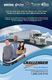 Challenger-motor-freight - Truck News Tmc Transportation Flatbed Carrier Logistics Ownoperator Niche Auto Hauling Hard To Get Established But New Selfdriving Truck Startup Ike Wants Keep It Simple Wired Trucking Company Recruiting Website Design Jobs About Us Woody Bogler Career Transx News We Deliver Gp Mesa Moving Storage Home Team Run Smart Holiday Peak Season Prep 2 Things Watch