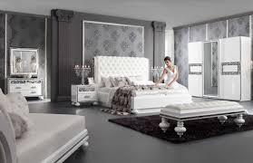 chambre adulte luxe beau chambre design blanche galerie avec chambre design ado de
