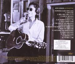 John Frusciante Curtains Tab by John Lennon Acoustic Amazon Com Music