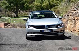 Volkswagen Passat 2016 – idea de imagen del coche