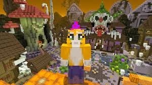 Minecraft Pumpkin Carving Mod 18 by Minecraft Ps4 Magic Number Challenge Battle Mini Game Youtube