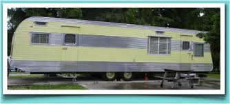 The Owners Of This Fine Trailer Have Kept Colors Same As One In Movie FANTASTIC