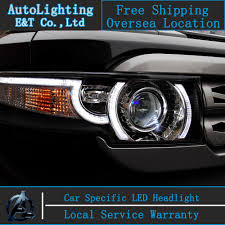 Car Styling For Toyota FJ Cruiser Headlights 2006 2015FJ150 LED ... Best Led Headlight Bulbs Bestheadlightbulbscom 12016 F250 F350 Lighting F150 Brings Tech To Trucks Lamarque Ford New Orleans Kenner 0911 Hyundai Genesis4dr Dualcolor Halo Rings Head Fog Lights Penske Installing Trucklite Headlights On 5000 Rental Semi Combo H4 Redline Lumtronix 7 Inch Round White Anzo Hid 2015 Silverado Youtube Making Daylight Custom Headlights Volkswagen Amarok Bi Xenon Ultimate Left Right Vw 0713 Gmc Sierrard
