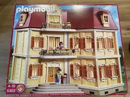 playmobil puppenhaus zimmer ebay kleinanzeigen
