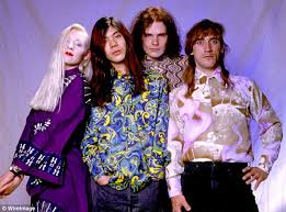 Smashing Pumpkins Tour Merchandise by The Smashing Pumpkins Announce Their In Plainsong Tour Will Kick