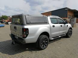 100 Commercial Truck Cap 2019 Ford Ranger Canopy