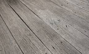 High Resolution Old Rough Wooden Floor Boards