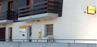 la poste bureau de poste post vercorin val d anniviers tourisme valais suisse