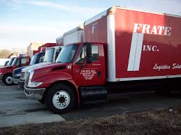 100 Straight Shot Trucking Services FRATE Inc Logistics Solutions Expedited Delivery