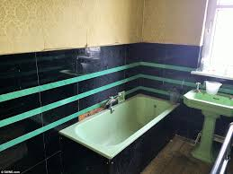Sinking In The Bathtub 1930 by Timewarp Home Untouched Since 1930s Goes On Sale In Bristol