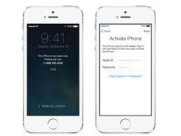 Activation Lock may be most important iOS 7 feature NBC News