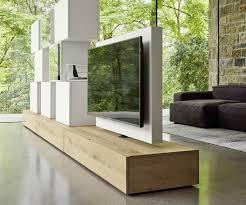livitalia wohnwand c46 tv möbel freistehend tv wand