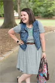 5 ways to style the lularoe carly fashion for good still being