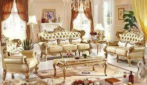 canapé style italien canape style italien classique italien style de luxe canapac en