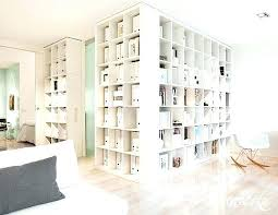 floor to ceiling room dividers bookcases dnish spired spce t ike